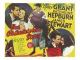 The Philadelphia Story  1940