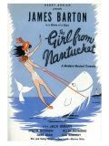 The Girl From Nantucket