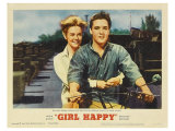 Girl Happy  1965