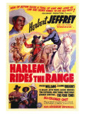 Harlem Rides the Range  1939