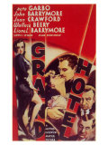 Grand Hotel  1932