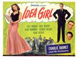 Idea Girl  1946