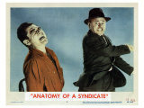 Anatomy of the Syndicate  1961
