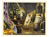 Frankenstein Meets the Wolf Man  1942