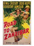 Road to Zanzibar  1941