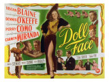 Doll Face  1945