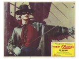 The Sign of Zorro  1960