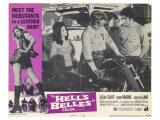 Hell's Belles  1969