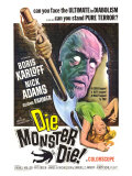Die  Monster  Die!  1965