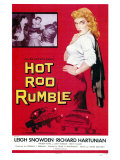 Hot Rod Rumble  1957