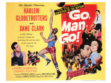 Go  Man  Go  1954