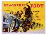 Dragstrip Riot  1958