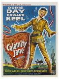 Calamity Jane  1953