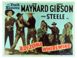 Arizona Whirlwind  1944