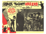 Black Tight Killers  1968
