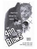400 Blows  1959