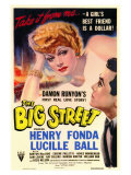 The Big Street  1942