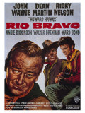 Rio Bravo  1959