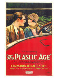 The Plastic Age  1925