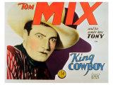 King Cowboy  1928