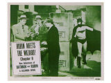 Batman and Robin  1949
