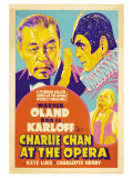 Charlie Chan at the Opera  1936