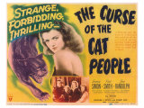 The Curse Of the Cat People  1944