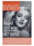 Angel  1937