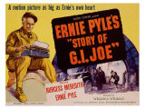 The Story of GI Joe  1945