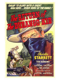 The Return of the Durango Kid  1945