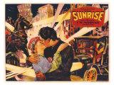 Sunrise  1927