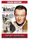 McLintock  German Movie Poster  1963