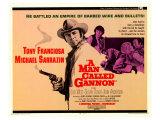 A Man Called Gannon  1968