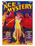 ACE Mystery Magazine