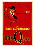 Don Q Son of Zorro  1925