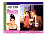Breakfast At Tiffany's  1961
