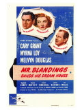 Mr Blandings Builds His Dream House  1948