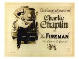 The Fireman  1916