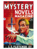Mystery Novels Magazine