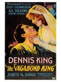 The Vagabond King  1930