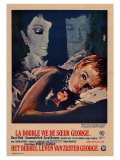 The Killing of Sister George  Belgian Movie Poster  1969