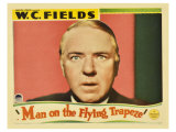 Man on the Flying Trapeze  1935