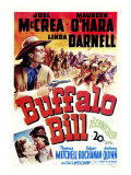 Buffalo Bill  1944