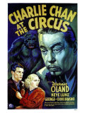 Charlie Chan At The Circus  1936