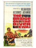 Bridge on the River Kwai  1958