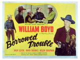 Borrowed Trouble  1948