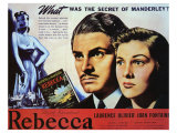Rebecca  1940