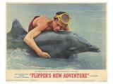 Flipper's New Adventure  1964