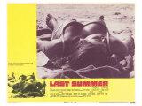 Last Summer  1969