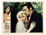 The Devil is a Woman  1935